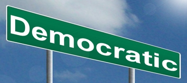 Democracy needs Leadership